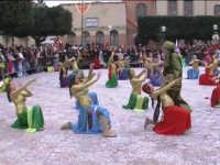 Foto del Carnevale 2007  - Catenanuova (1578 clic)