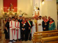 COMITATO FESTE PATRONALI CATENANUOVA SAN PROSPERO 2007 FOTO:CARMELO DI MARCO  - Catenanuova (2792 clic)