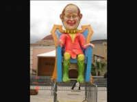 Foto del Carnevale 2007  - Catenanuova (1551 clic)