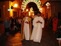 PROCESSIONE MADONNA DELLE GRAZIE 23/09/2007 FOTO: CARMELO DI MARCO  - Catenanuova (2061 clic)