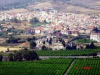 Catenanuova dal Monte Scalpello  - Catenanuova (1906 clic)