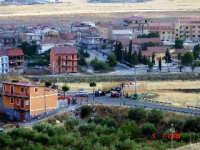 Catenanuova il corso Sicilia (Strada Calvario)  - Catenanuova (2009 clic)