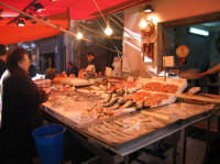 Il Capo old market in Palermo  - Palermo (3045 clic)