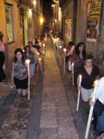 Festa della Vara 2007 - Vigilia 11 Agosto 2007 - Un momento dei Viaggi  - Fiumedinisi (2895 clic)