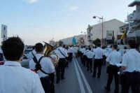 Festa Maria SS di Portosalvo, sabato 2 agosto 2008, processione a mare  - Santa teresa di riva (2464 clic)