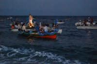 Festa Maria SS di Portosalvo, sabato 2 agosto 2008, processione a mare  - Santa teresa di riva (3620 clic)