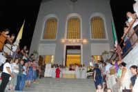 Festa Maria SS di Portosalvo, sabato 2 agosto 2008, processione a mare  - Santa teresa di riva (3132 clic)