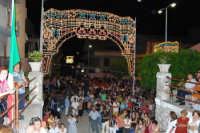 Festa Maria SS di Portosalvo, sabato 2 agosto 2008, processione a mare  - Santa teresa di riva (4746 clic)