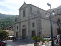 Fiumedinisi - La chiesa di San Pietro  - Fiumedinisi (3959 clic)