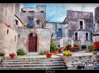 paesaggio urbano  - Erice (1217 clic)
