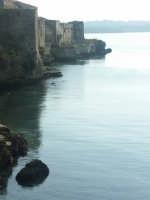 Siracusa: Ortigia - Castello Maniace)  - Siracusa (1748 clic)
