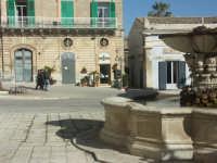Ragusa Ibla - fontana  - Ragusa (1885 clic)
