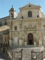 Ragusa Ibla - Chiesa del Purgatorio RAGUSA SALVATORE BRANCATI