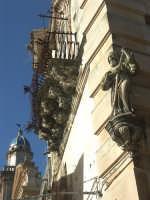 Ragusa Ibla - Palazzo Cosentini   - Ragusa (2021 clic)