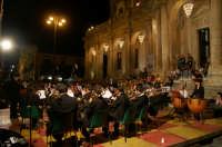 Inaugurazione Cattedrale di Noto. 18 giugno 2007. Il concerto serale.  - Noto (2201 clic)