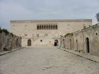 Castello di Donnafugata  - Ragusa (1575 clic)