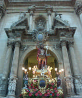 San Giovanni a Ragusa - 29 agosto  - Ragusa (2124 clic)