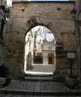Arco dell'Annunziata CHIARAMONTE GULFI SALVATORE BRANCATI