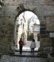 Arco dell'Annunziata    - Chiaramonte gulfi (1983 clic)