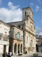 Chiesa Madre CHIARAMONTE GULFI SALVATORE BRANCATI