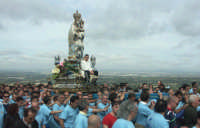 Festa della Madonna di Gulfi, prima domenica dopo Pasqua.  - Chiaramonte gulfi (7078 clic)