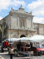 Mercato a San Vito  - Chiaramonte gulfi (1972 clic)