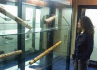 Museo degli strumenti musicali  - Chiaramonte gulfi (1998 clic)