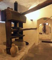 Museo dell'olio  - Chiaramonte gulfi (2160 clic)