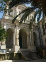 Sala Leonardo Sciascia ex Chiesa S. Teresa.  - Chiaramonte gulfi (3225 clic)