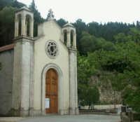 Santuario Madonna delle Grazie ad Arcibessi.  - Chiaramonte gulfi (4115 clic)