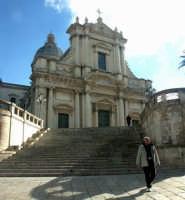 Chiesa dell'Annunziata. COMISO SALVATORE BRANCATI