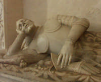 Mausoleo del Conte Naselli COMISO SALVATORE BRANCATI
