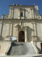 Chiesa Madre San Giacomo  - Ferla (1683 clic)