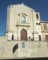 Chiesa e convento Madonna delle Grazie  - Ferla (1663 clic)