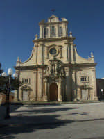 Chiesa di San Sebastiano   - Ferla (1922 clic)