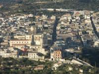 Veduta parziale del centro del paese  - Ferla (1606 clic)