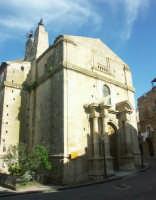 Chiesa S. Agrippina  - Mineo (4739 clic)