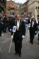 Real Maestranza a Caltanissetta: il presidente dell'unione maestranze Gianni Taibi  - Caltanissetta (4105 clic)