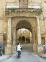 Palazzo barone Morgana  - Mineo (3951 clic)