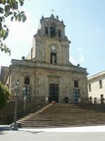 Chiesa Madre Madonna delle Grazie  - Mirabella imbaccari (5248 clic)
