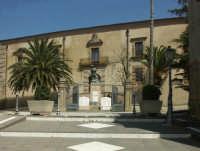 Il Palazzo Biscari  - Mirabella imbaccari (8083 clic)