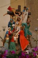 Giovedi Santo, una delle vare del Biancardi  - Caltanissetta (2324 clic)