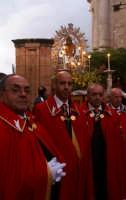 Mercoledì Santo: Cristo alla Colonna a Mineo   - Mineo (7480 clic)