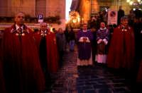 Mercoled? Santo: Cristo alla Colonna a Mineo   - Mineo (7551 clic)