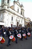 Giovedi Santo, la banda S. Albicoco di Caltanissetta  - Caltanissetta (2325 clic)