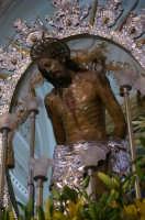 Mercoled? Santo: Cristo alla Colonna a Mineo   - Mineo (7654 clic)