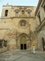 Modica - Chiesa del Carmine  - Modica (1925 clic)