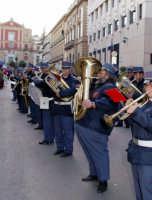 Giovedi Santo: la banda S. Albicocco di Caltanissetta  - Caltanissetta (4806 clic)