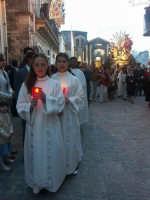 Modica - Madonna delle Grazie  - Modica (2421 clic)