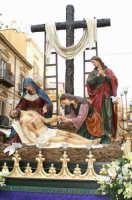 Giovedi Santo, una delle vare del Biancardi  - Caltanissetta (2382 clic)